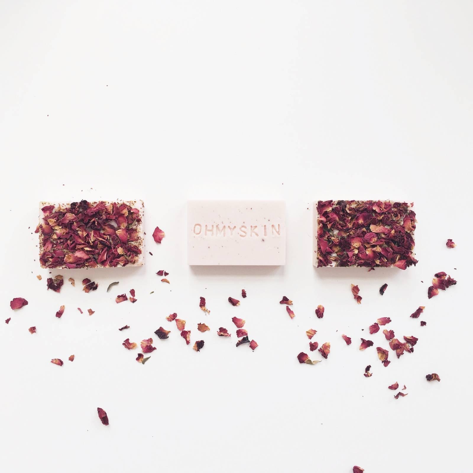 DIY Organic Homemade Soap